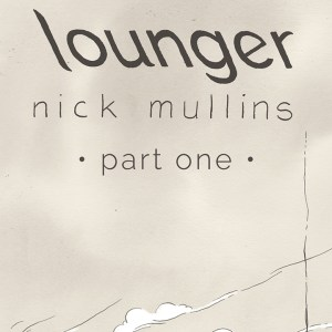 Lounger Issue 1 on ComiXology