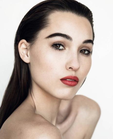 Kristina Marie Wedding Makeup Artist For Nika Vaughan