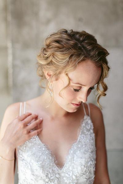 Nora Makeup Artist Amp Hair Stylist Nika Vaughan Bridal