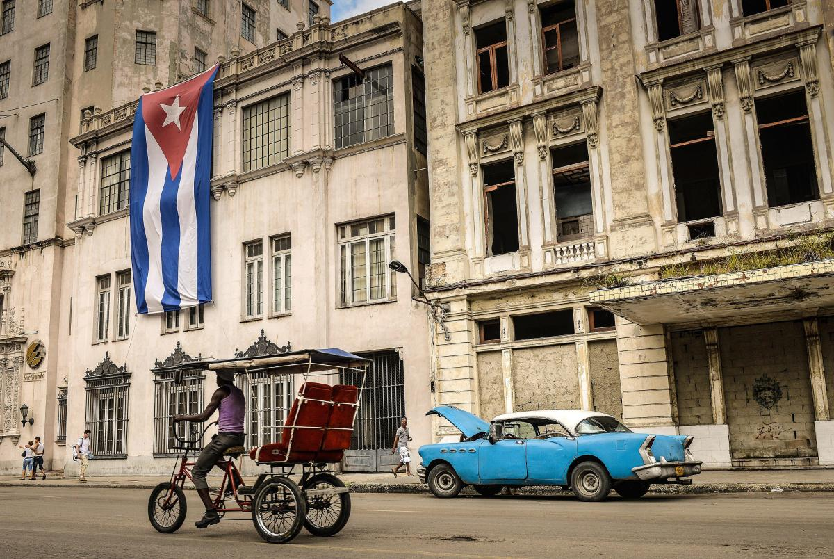 Business Opportunities In Cuba
