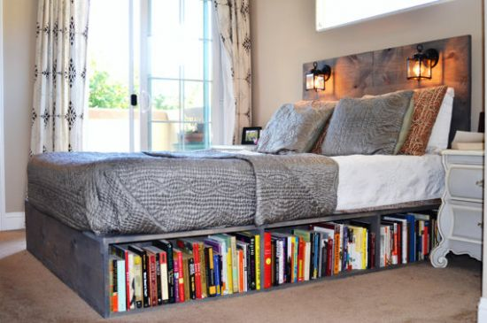 Storage Ideas For Your Small House Or Condo Space Nik Homes