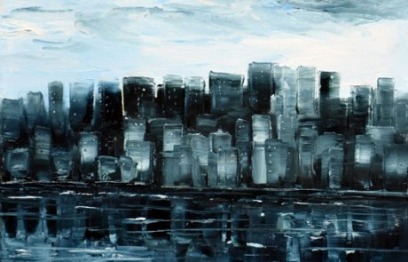 abstract-art-cityscape