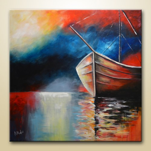 Buy art online directly from the artist