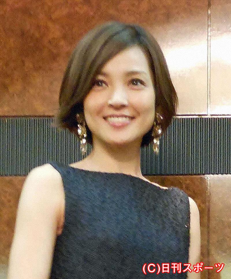 國仲涼子が第2子妊娠を発表,すでに ...