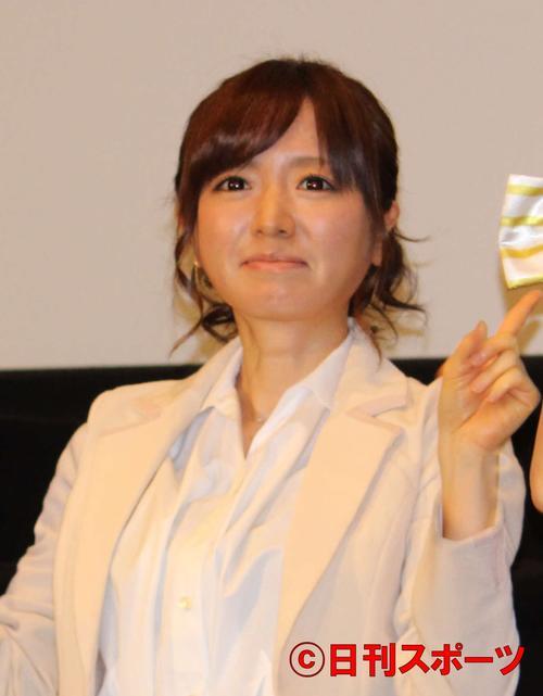 紺野あさ美さん、第2子出産控え「あぁドキドキ」