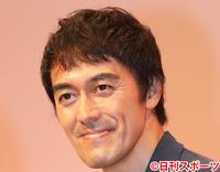 【エンタメ】阿部寛「ドラゴン桜」4月開始 コロナ放送延期から