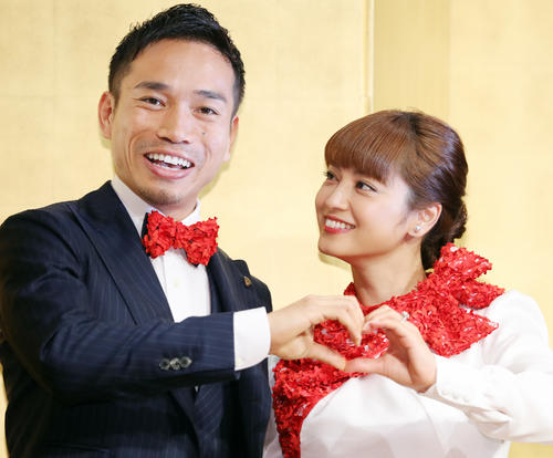 平愛梨、帰国後も夫長友佑都をサポート「彼の夢は私の夢」