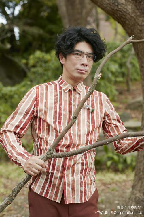 片桐仁20年以上にわたる粘土作品の展覧会開催「ほぼ全て網羅する回顧展」