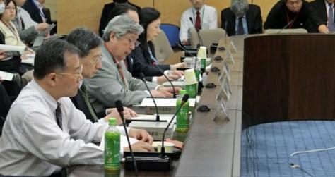 9日に開催した総務省の有識者会議