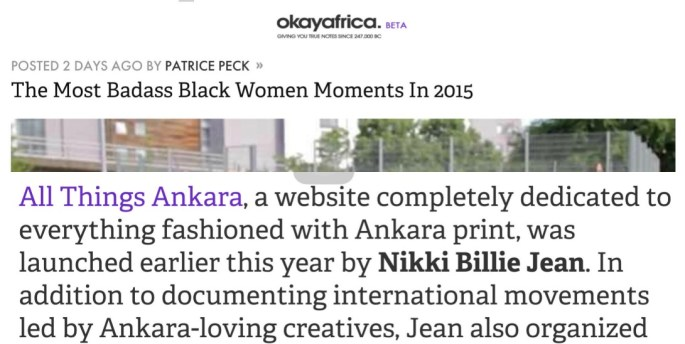 okayafrica.-The Most Badass Black Women Moments In 2015