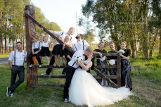 Redlands Wedding Photographer {Nikki Blades Photography}