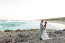 North Stradbroke Island Wedding Photographer {Nikki Blades Photo