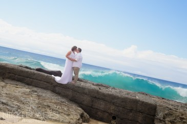 Gold Coast Wedding Photographer Froggys Beach {Nikki Blades Phot