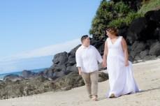 Gold Coast Wedding Photographer Froggys Beach {Nikki Blades Phot