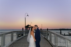 Bribie Island Wedding Photographer {Nikki Blades Photography}