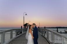 Bribie Island Wedding Photographer {Nikki Blades Photography}