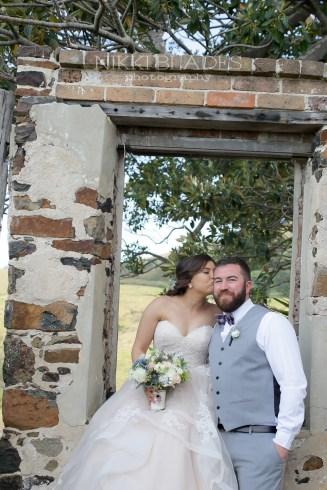 Wedding Photographer Kiama {Nikki Blades Photography}