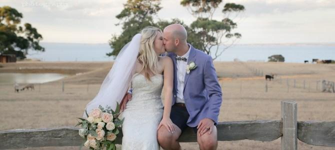PHILLIP ISLAND WEDDING PHOTOGRAPHER – CHURCHILL ISLAND – ALLY + DAN – SNEAK PEEKS – NIKKI BLADES PHOTOGRAPHY