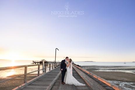 NIKKI BLADES PHOTOGRAPHY - Fraser Island Wedding Photographer