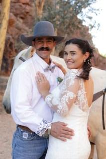 NIKKI BLADES PHOTOGRAPHY - Alice Springs Wedding Photographer