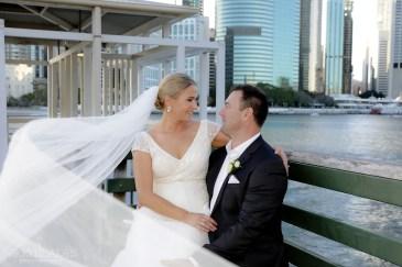Wedding Photographer Brisbane {Nikki Blades Photography}
