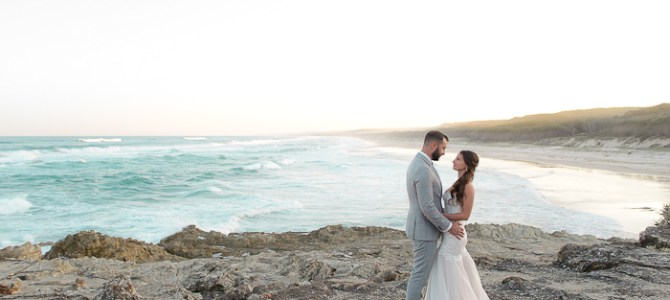 Jervis Bay Wedding Photographer – Best Jervis Bay Wedding Photography Packages & Prices