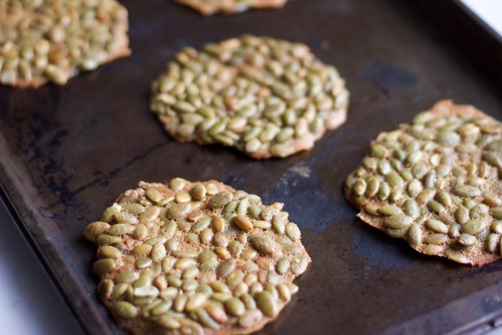 recipe: healthy pumpkin seeds [21]