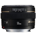 Must Have Blogger Resources: Canon lens