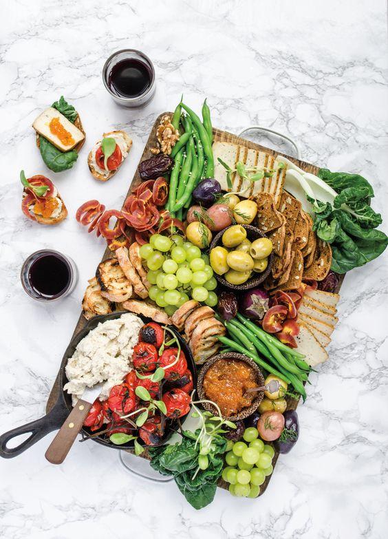 Favorite Greek Vegetarian Recipes