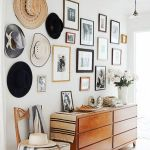 15 DIY Photo Gallery Wall Ideas