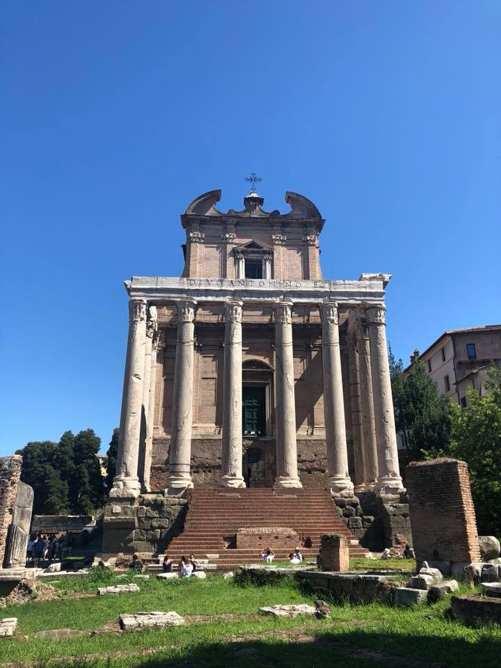Top 5 Things To Do in Rome, Italy {Travel Guide} - Nikki's ...