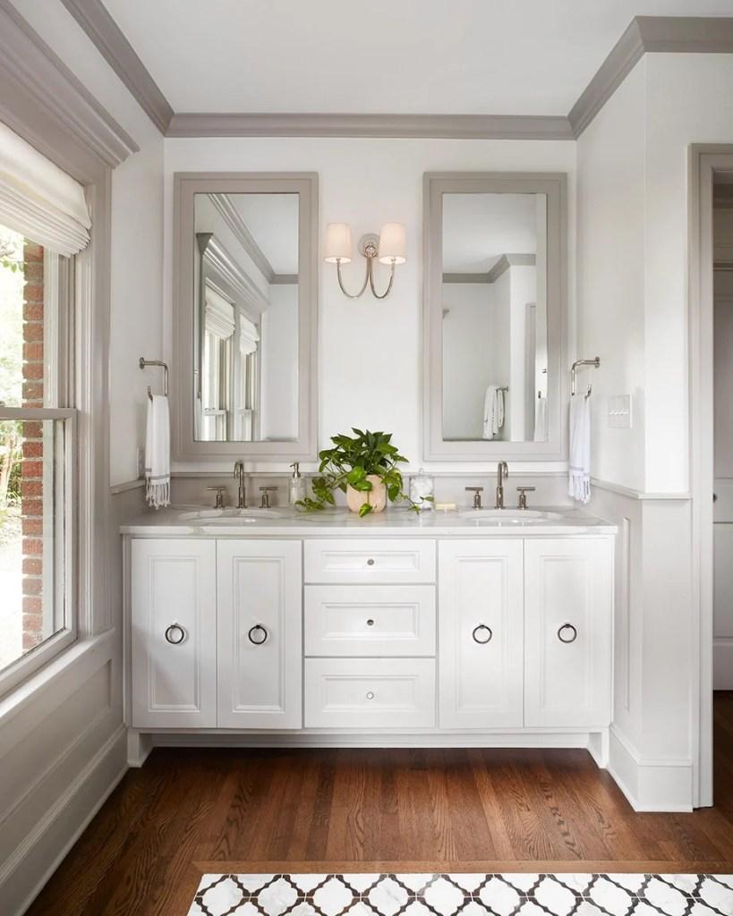 13 Best Bathrooms by Joanna Gaines - Nikki's Plate