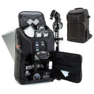 Camera Backpack Case