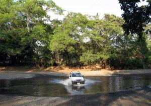 Reisebericht Costa Rica: Mit dem Auto durch das mittelamerikanische Land. Foto: www.nikkiundmichi.de