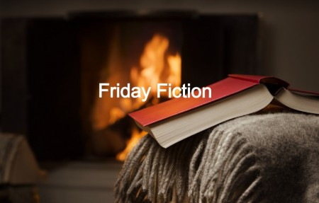 Friday Fiction - Nikki Young Writes