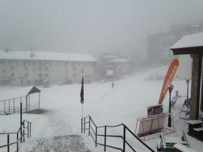 Weekend ski trip in Bulgaria - Nikki Young Writes
