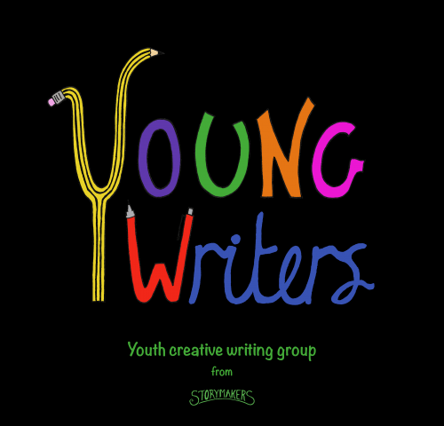 Young Writers - Youth Creative Writing Group from Storymakers - nikkiyoung.co.uk/storymakers