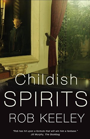 Childish Spirits book review - Nikki Young