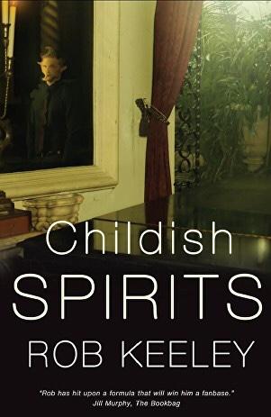 Childish Spirits book review - Nikki Young