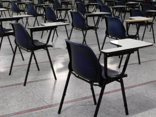 The students who didn't get the chance to prove themselves by sitting GCSE exams this year - Nikki Young