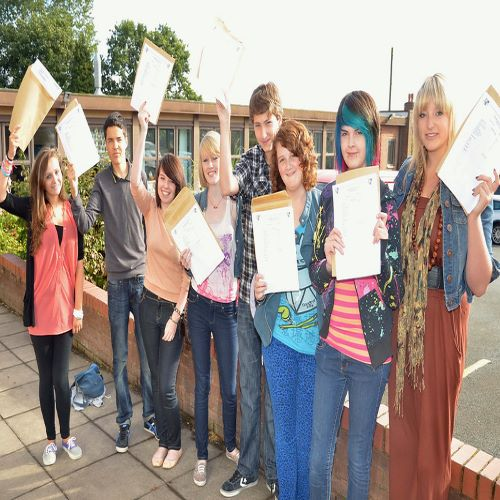 Teacher graded GCSEs - Nikki Young