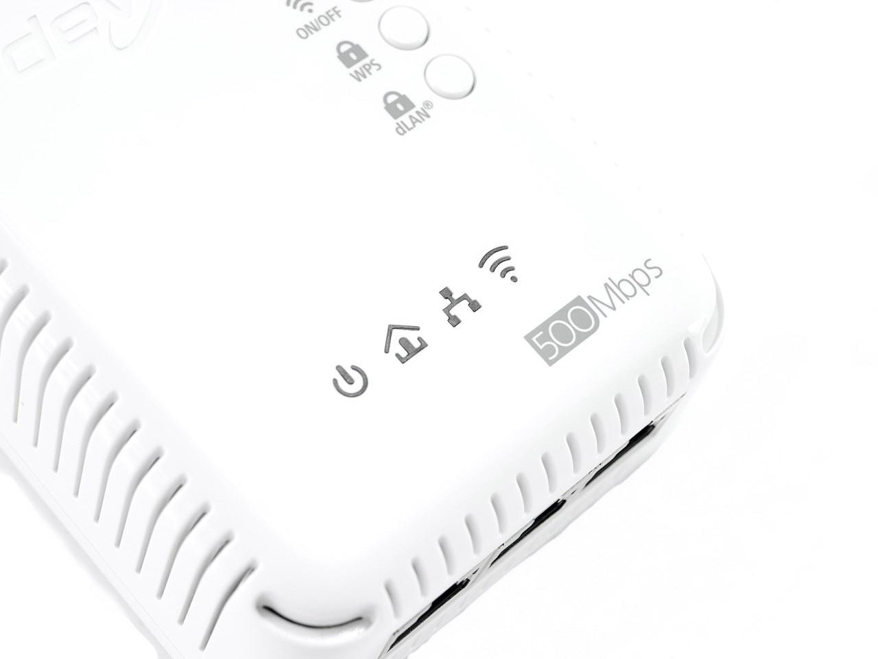 Devolo Dlan 500 Av Wireless Starter Kit Review
