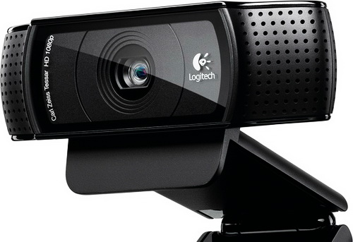 Home Wireless Webcams Security