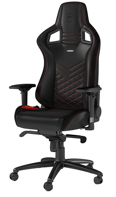 Noblechairs EPIC Series Gaming Chair Review