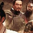 """…auch bekannt unter """"Warlords"""" und """"Red Cliff"""", sind chinesischeMonumentalfilmeüber historische chinesische Schlachten, die ich in den letzten Monaten gesehen habe Red Cliff behandelt die Schlacht von ChiBi (赤壁之戰)im Jahe 208 […]"""