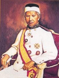 Sultan Zainal Abidin III