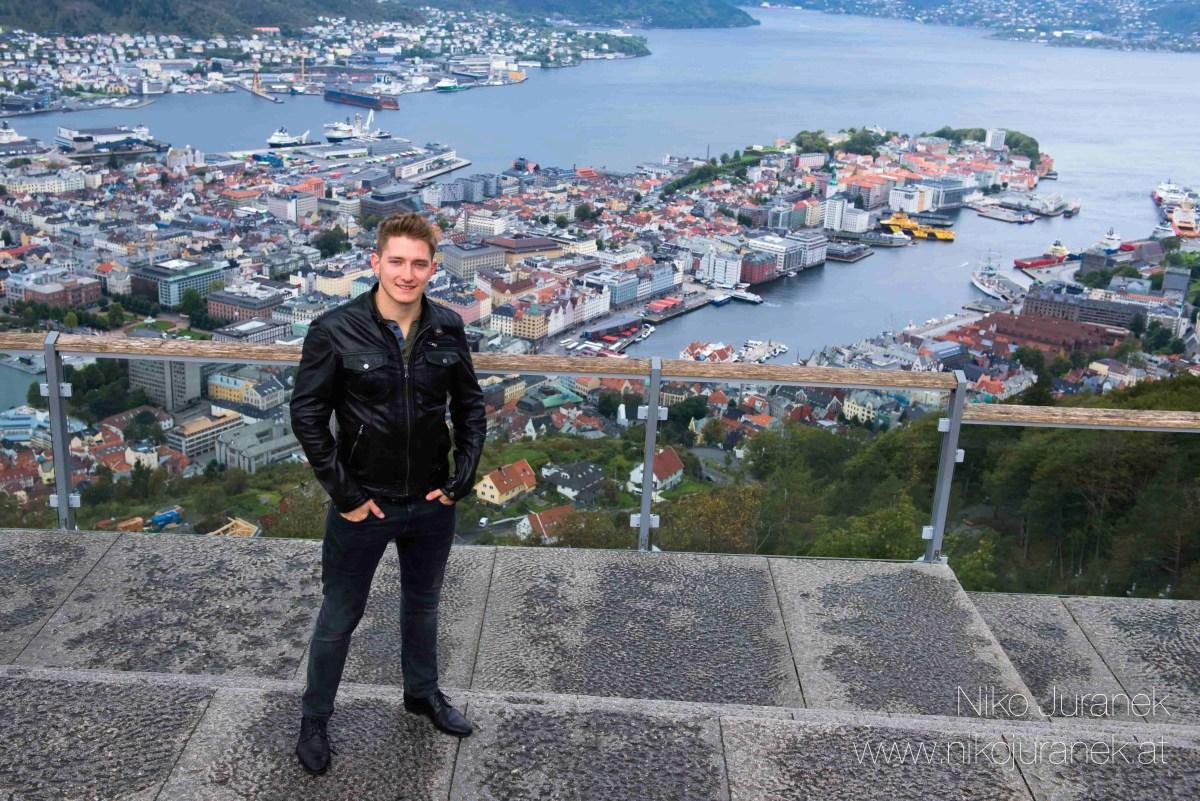Niko Juranek Travel Personality Blog