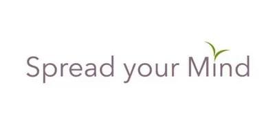 Spread Your Mind Logo