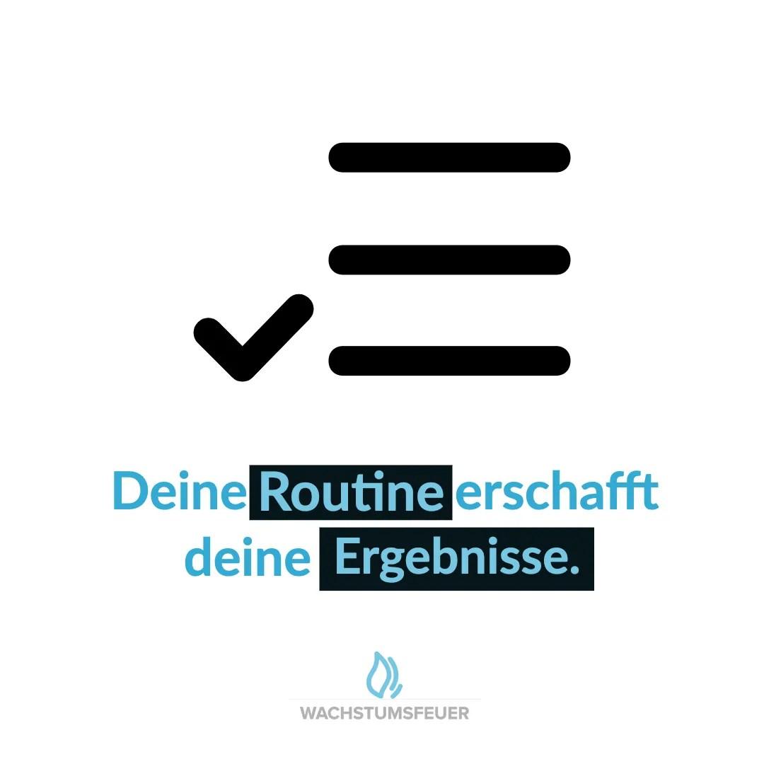 Morgenroutine: ultimativer Leitfaden Niko Juranek Persönlichkeitsentwicklung