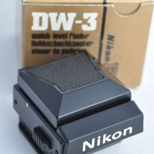 Nikon DW-3- ist im Zustand A/A+ TOP